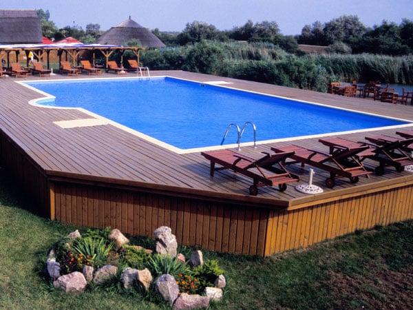 piscines hors-sol